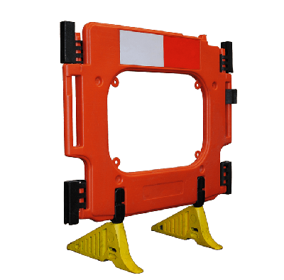 Clearpath Traffic Barrier