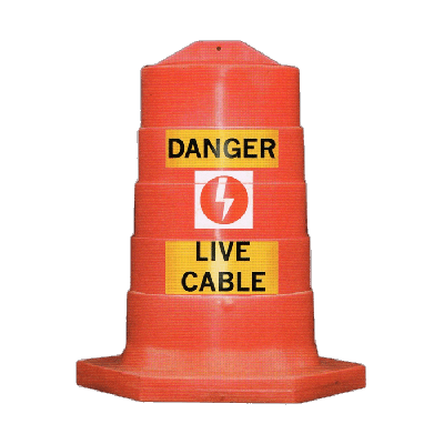 Live Cable Cover