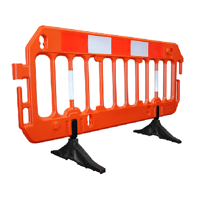 Vision Traffic Barrier