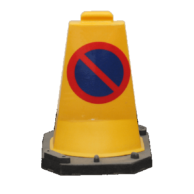 Minisign Traffic Cone