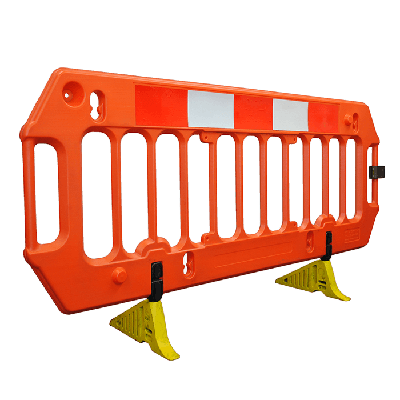 Tuff Traffic Barrier