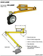 Dock Lamp